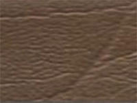 Brown Vinyl Faux Leather