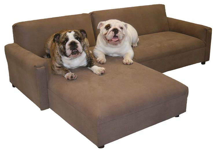 Dog Furniture - Pet Furniture - Dog Sofa - Dog Couch
