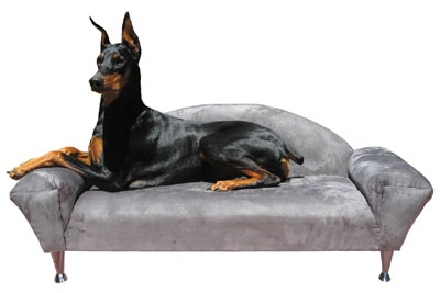 Kika dog sofa bed
