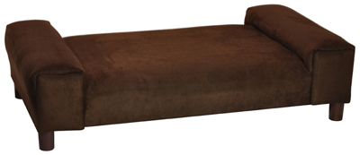 Brown Crypton Gustavo window seat