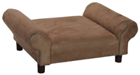 Buckskin Micro Isadora day bed