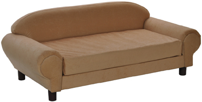Premier Pet Sofa tan crypton