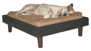 Orthopedic Dog Bed Frame
